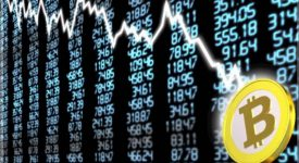 Крупные криптоинвесторы не беспокоятся о падении главной криптовалюты