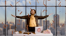 Bacoin криптовалюта