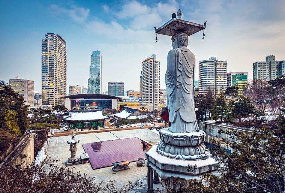 Финрегулятор Южной Кореи упростит работу с криптовалютами