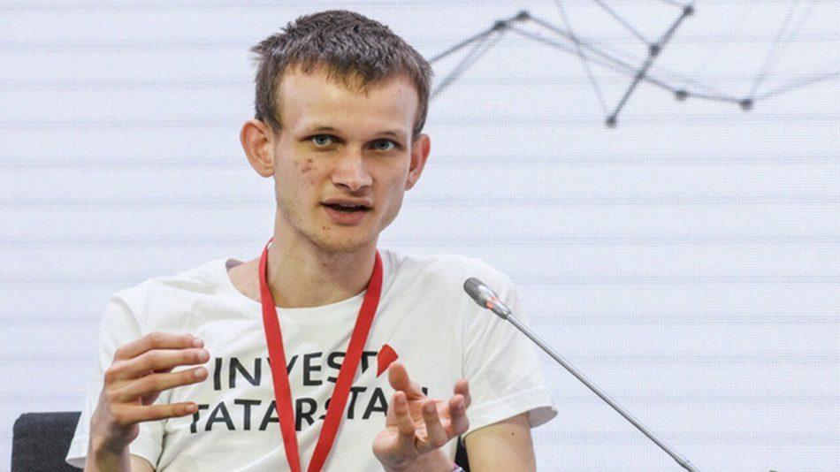 Виталик Бутерин Ротшильды