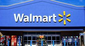 Walmart патентует новую блокчейн-систему