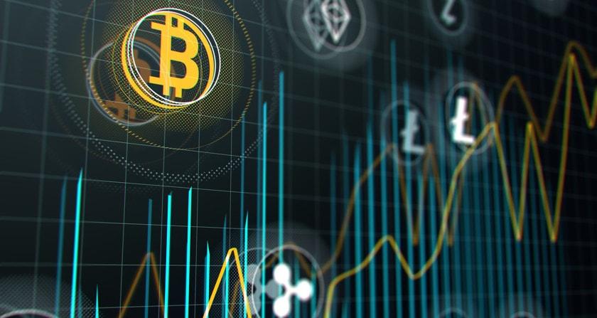 почему упал биткоин?