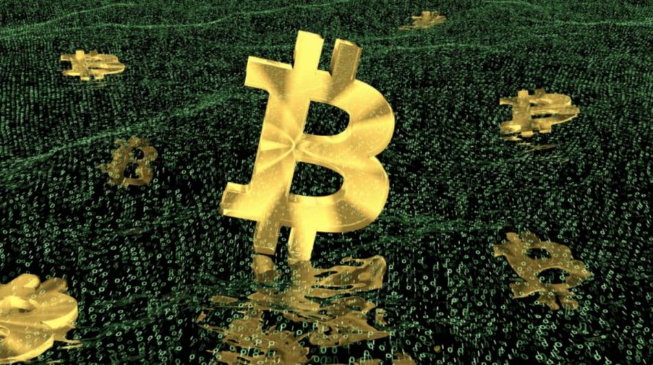 Bitcoin торговый знак
