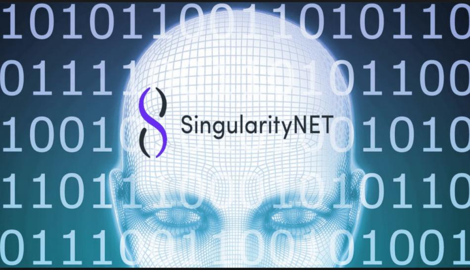 SingularityNet подорожал на 30% за несколько часов