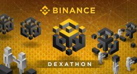 Binance Coin (BNB) - Крайний срок подачи заявок на Dexathon