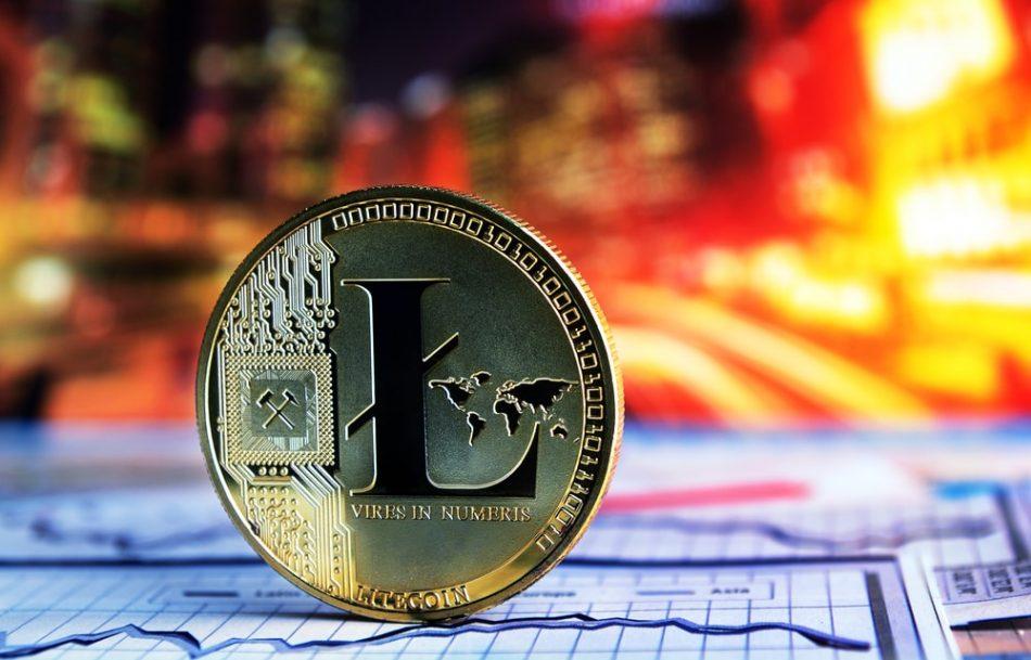 Криптовалюту Litecoin ждет скорый ро