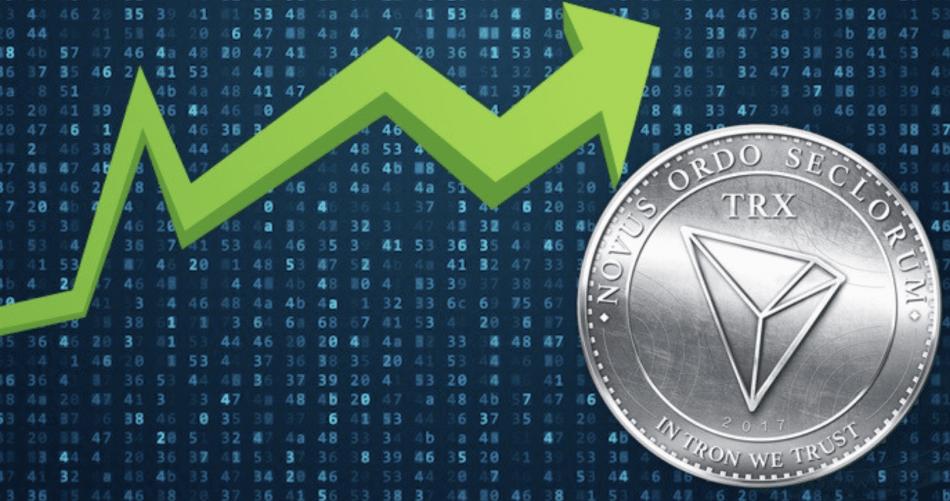 TRON предсказывают рост цены