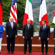 Саммит большой семерки G7: Центральные банки в этом году начнут покупать криптовалюту