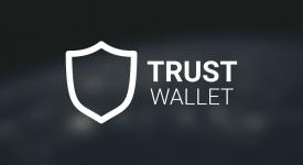 TRUST Wallet- руссофицированный мобильный криптокошелек
