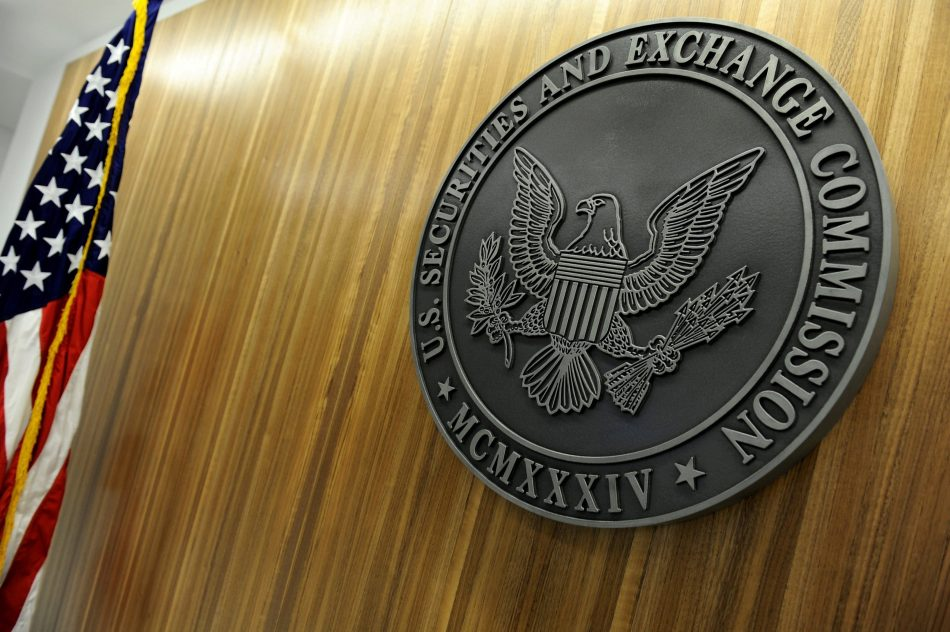SEC признала, что эфир и биткоин - это не ценные бумаги