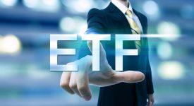 ETF повлияют на курс биткоина