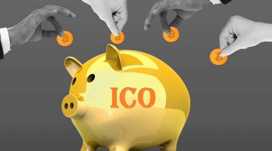 За неделю ICO собрали чуть больше $56 млн