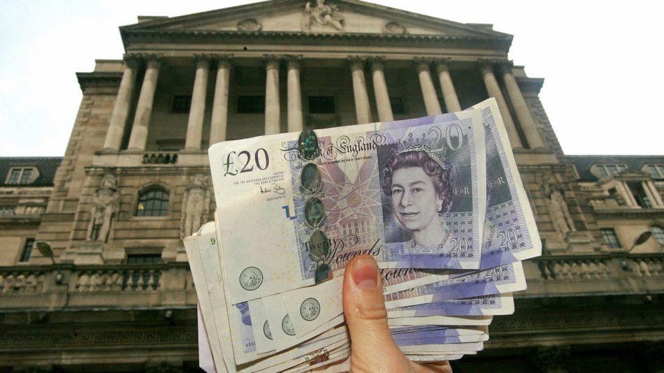 В ЦБ Англии отрицают перспективность цифровых валют