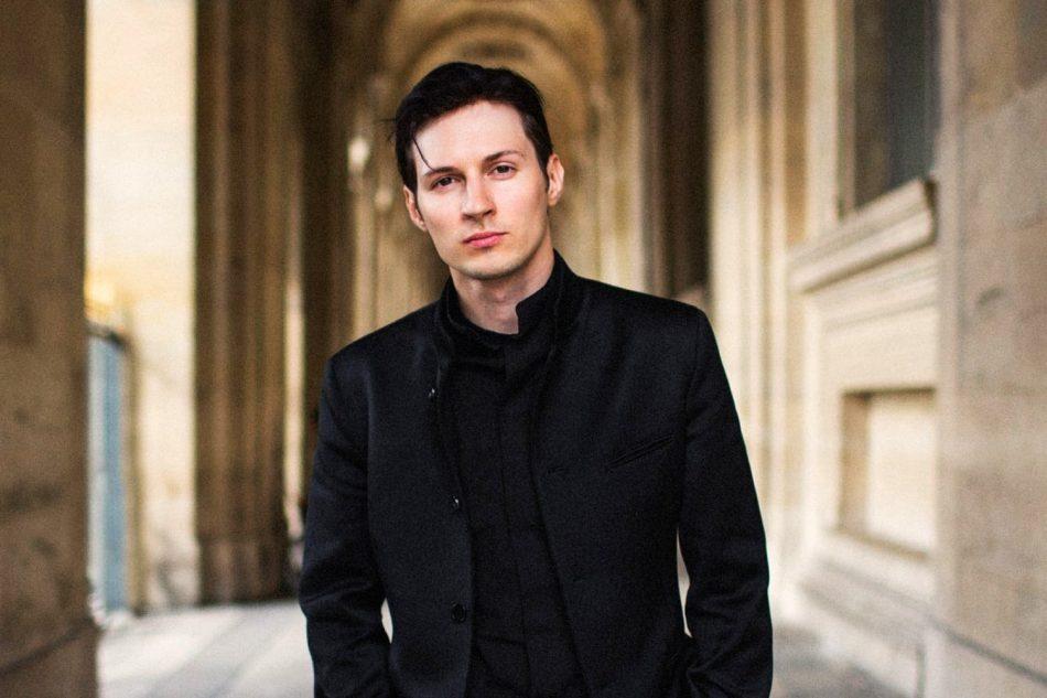 На Дурова подали в суд