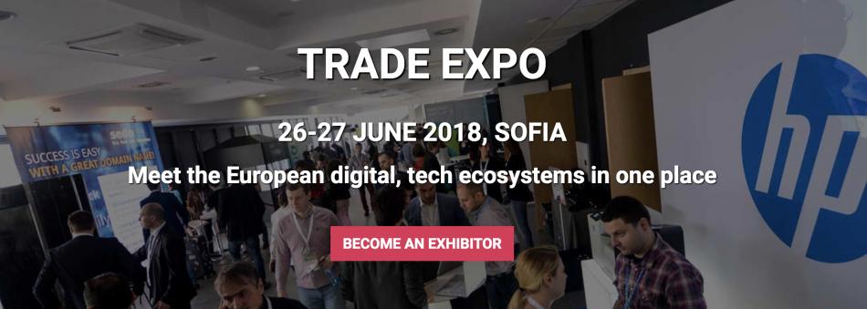 Trade Expo - Ardor