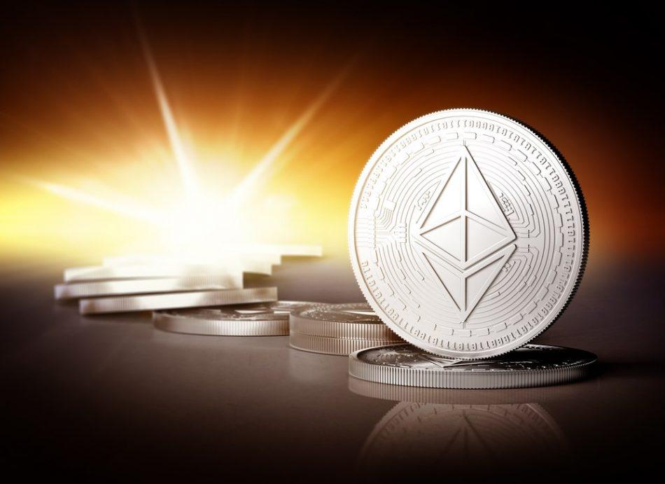 Общее число выпущенных монет Ethereum превысило 100 млн