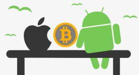 В IOS и Android появились криптокошельки с поддержкой Lightning