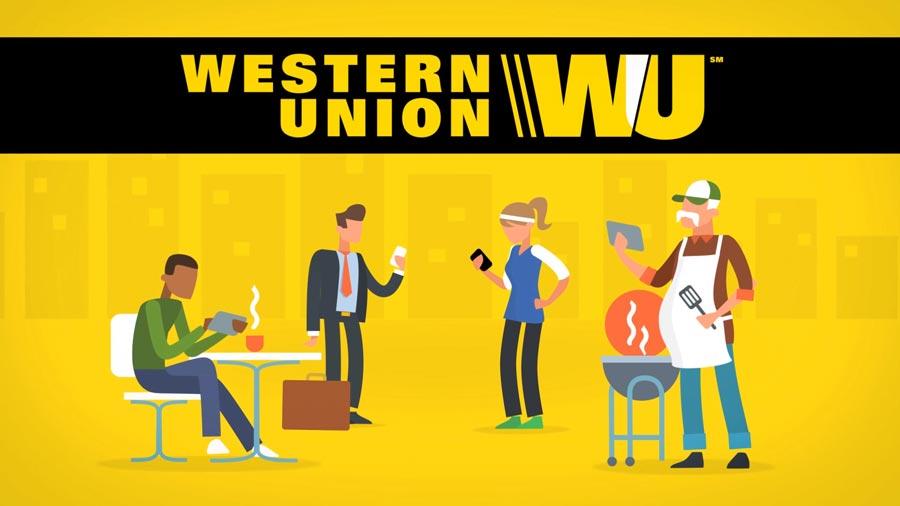 Western Union не будет использовать криптовалюты
