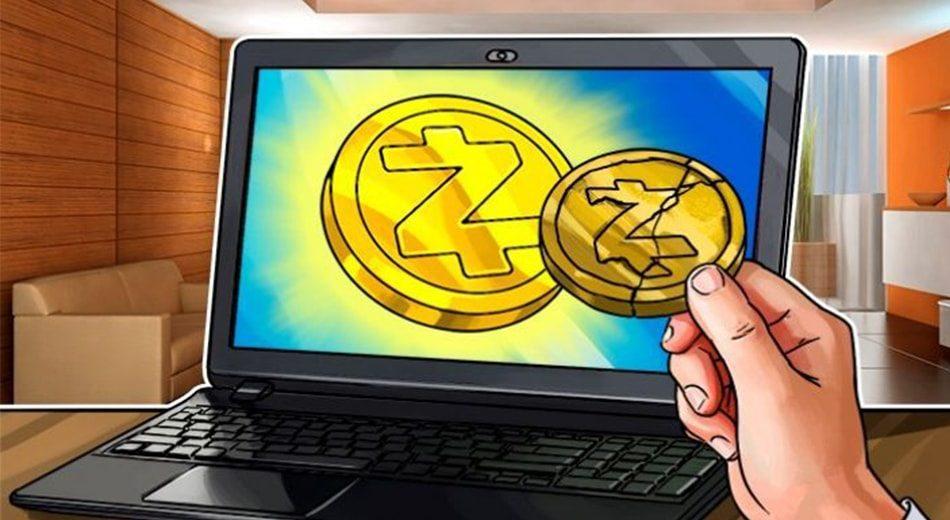 Разработчик пообещал расколоть блокчейн ZCash, если неполучит выкуп