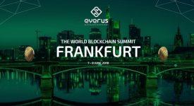 Everus - встреча на саммите во Франкфурте