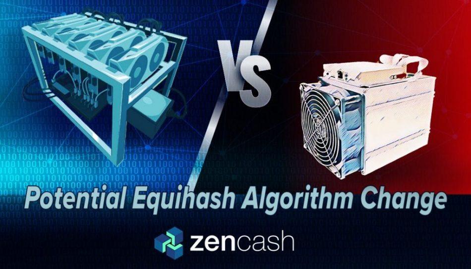 ZenCash (ZEN) - Хардфорк