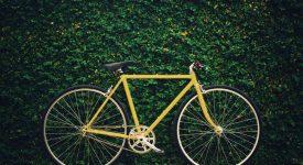 Англичане создали велосипед для майнинга криптовалюты