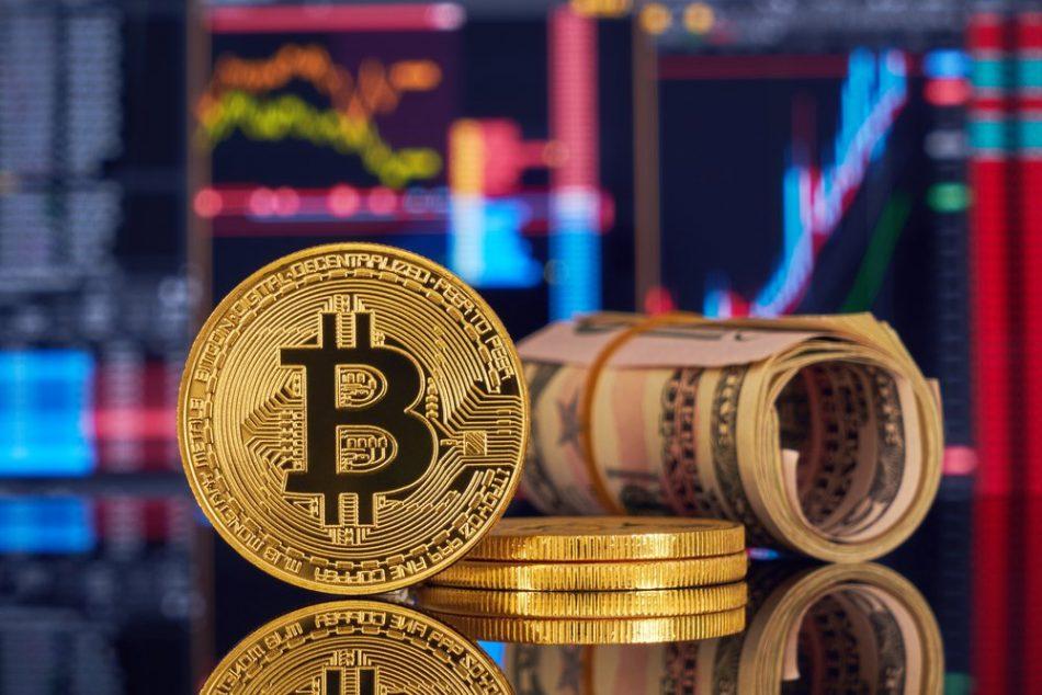 Криптовалюта теряет в цене.