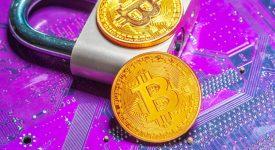 С начала 2018 года в мире похищено $1,1 млрд в криптовалюте