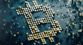 Первая криптовалюта упала до 6000 долларов