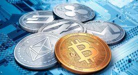 Когда капитализация крипторынка достигнет 20 трлн долларов?