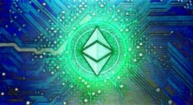 масштабирование позволит Ethereum осуществлять 1 млн транзакций в секунду