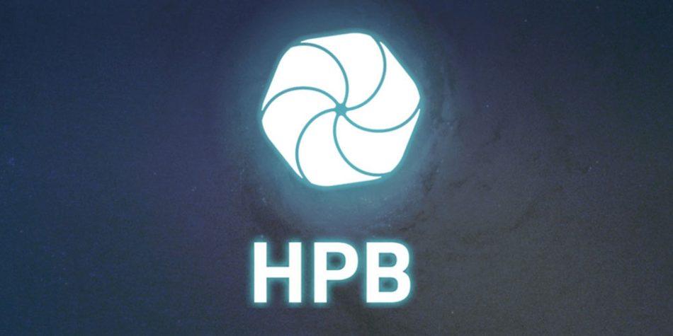 High Performance Blockchain (HPB) - Партнерство с UnionPay