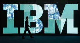В IBM недовольны блокчейном
