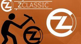 ZClassic (ZCL) - Партнерство