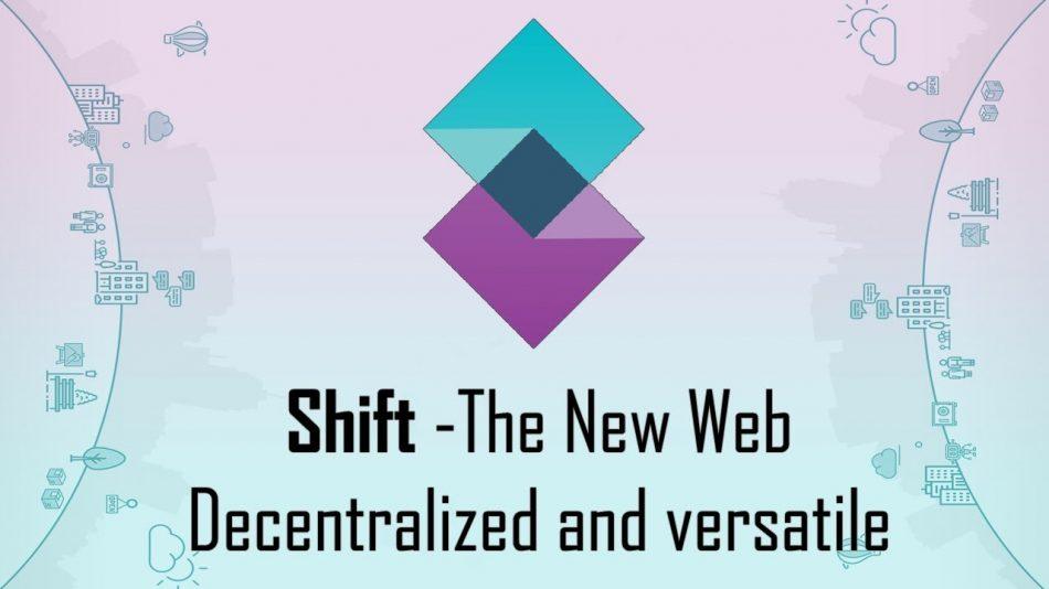 Shift (SHIFT) - Выпуск бета-версии CMS и обновление Nano Wallet v2.0.0