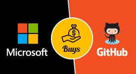 Microsoft покупает GitHub: разработчики Bitcoin призвали к уходу с платформы