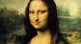 «Мона Лизу» загрузили в блокчейн.