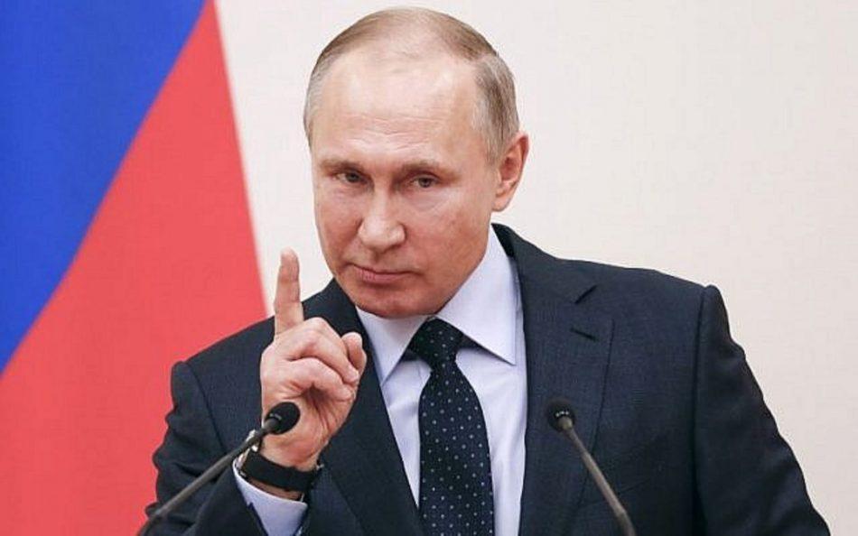 Путин уверен, что РФ не нуждается в крипторубле