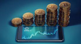 У биткоина есть шанс на восстановление. Актуальные прогнозы