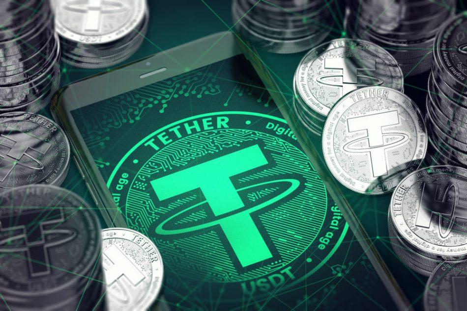 Tether поддерживает первую криптовалюту