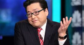 Том Ли раскритиковал биткоин-скептиков