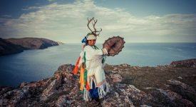 Иркутянин привлек байкальских шаманов к поиску похищенных ASIC-майнеров
