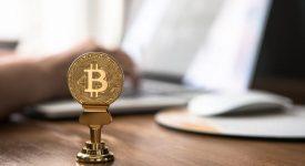 «Тревожный ключ» Сатоши Накамото обнародован на биткоин-конференции в Лиссабоне