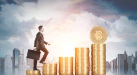 Антонопулус: успех крипто-сферы измеряется не ценой, а принятием