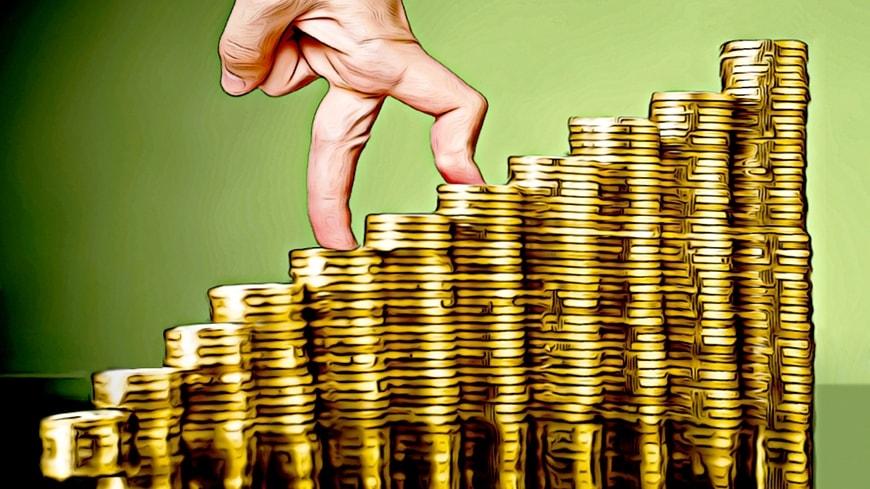 Капитализация криптовалютного рынка превысила $300 млрд.