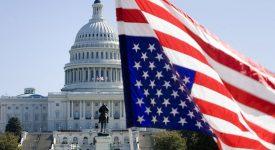 Конгресс США провёл слушания по криптовалютам