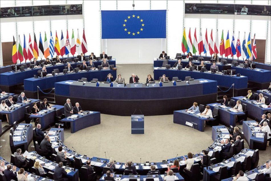 Европарламент благосклонен к криптовалютам