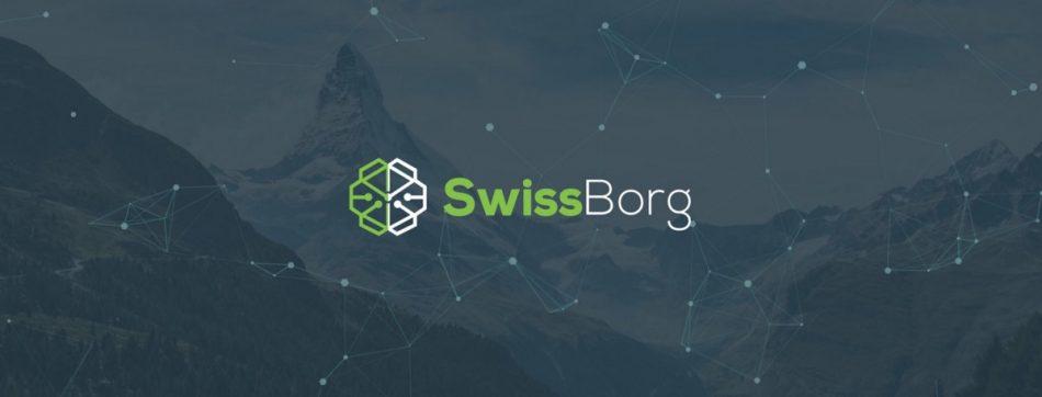 SwissBorg (CHSB) - Крипто-симпозиум в Миконосе