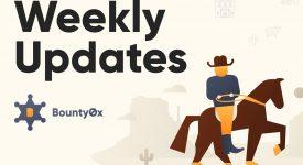 Bounty0x (BNTY) - Вопросы и ответы с командой Bounty0x
