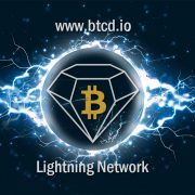 Bitcoin Diamond (BCD) — Запуск Lightning Network